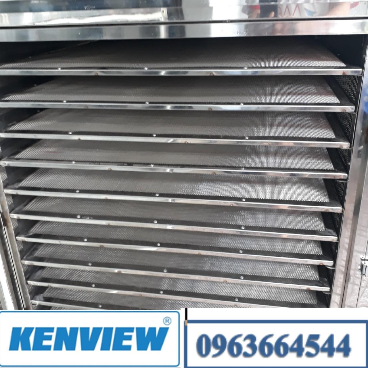 Kenview cung cấp máy sấy cá chạch ở Quảng Ninh - Máy sấy hải sản khô
