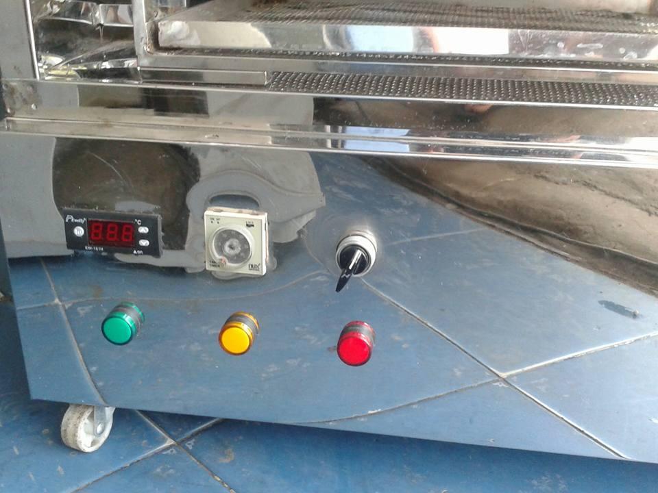 Giới thiệu về máy sấy bơm nhiệt