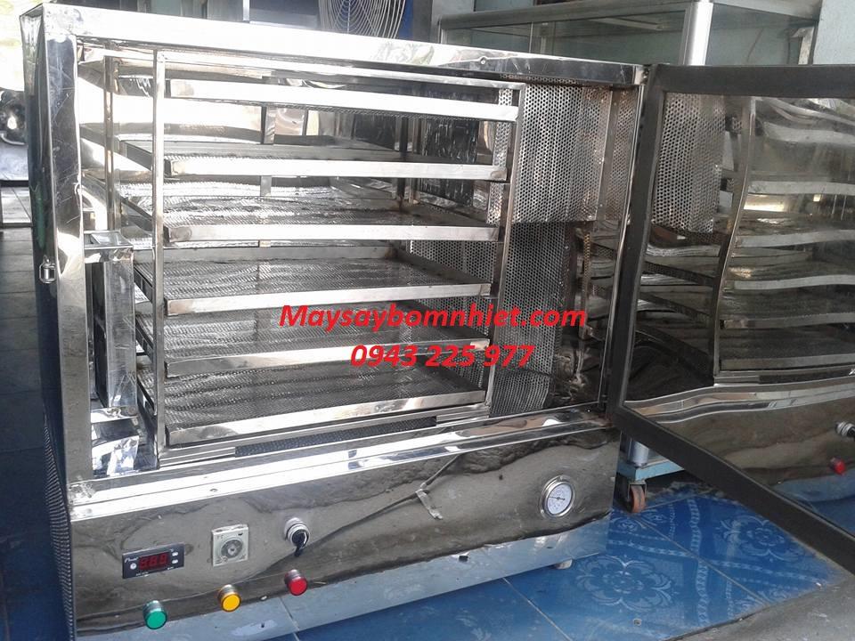 Giới thiệu loại máy sấy dân dụng