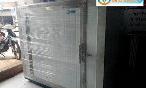 Cung cấp máy sấy khô hải sản ra Quảng Ninh