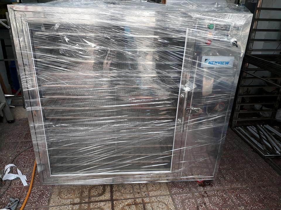 Cung cấp máy sấy tôm khô tại Cà Mau