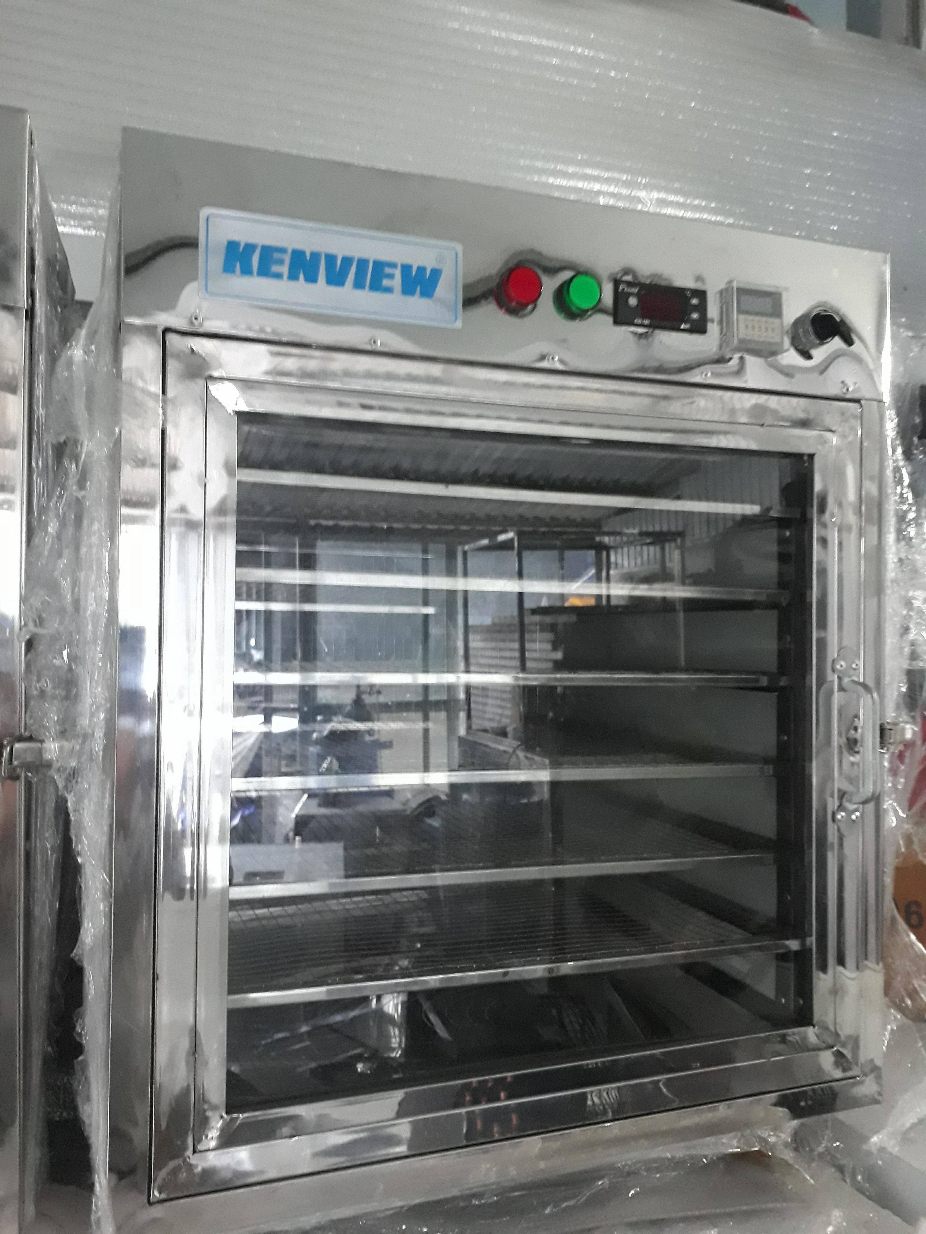 Máy sấy thực phẩm đa năng kenview