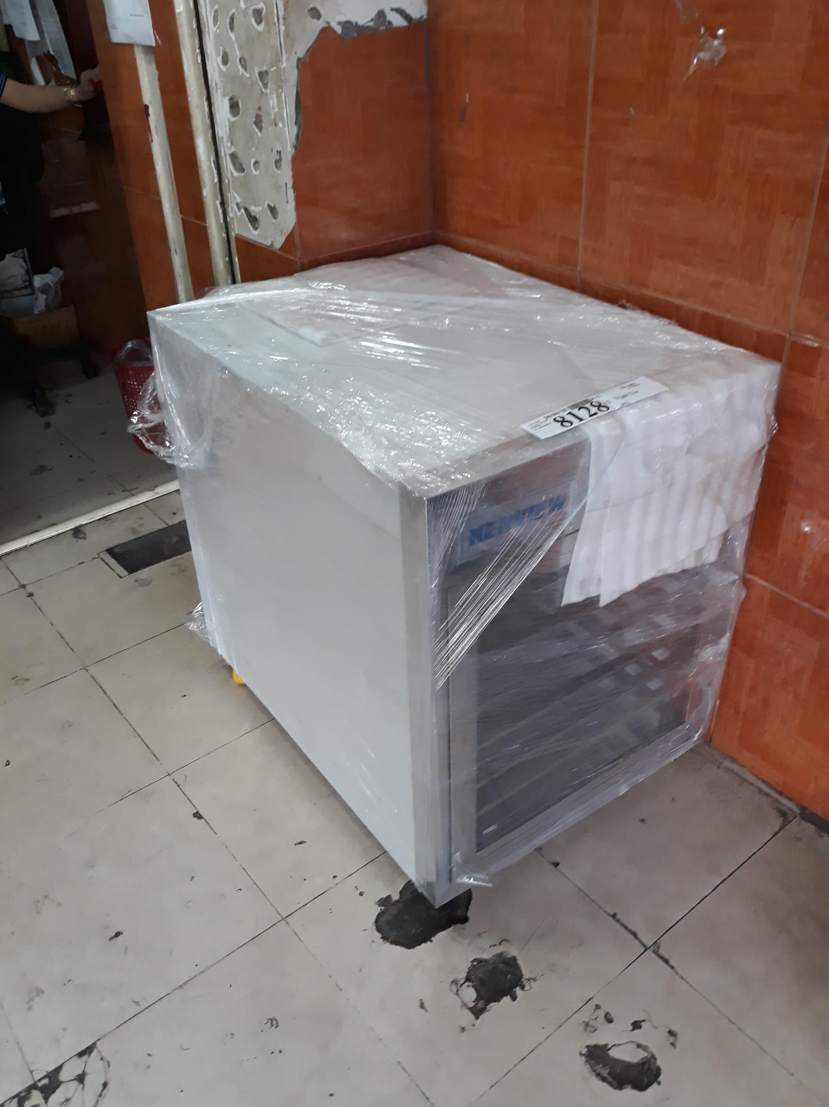 Cung cấp máy sấy hải sản An Giang - Máy sấy kenview
