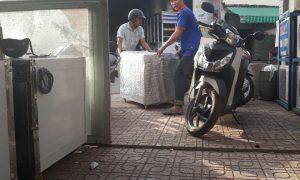 Cung cấp máy sấy tiêu lốt Gia Lai – Máy sấy kenview