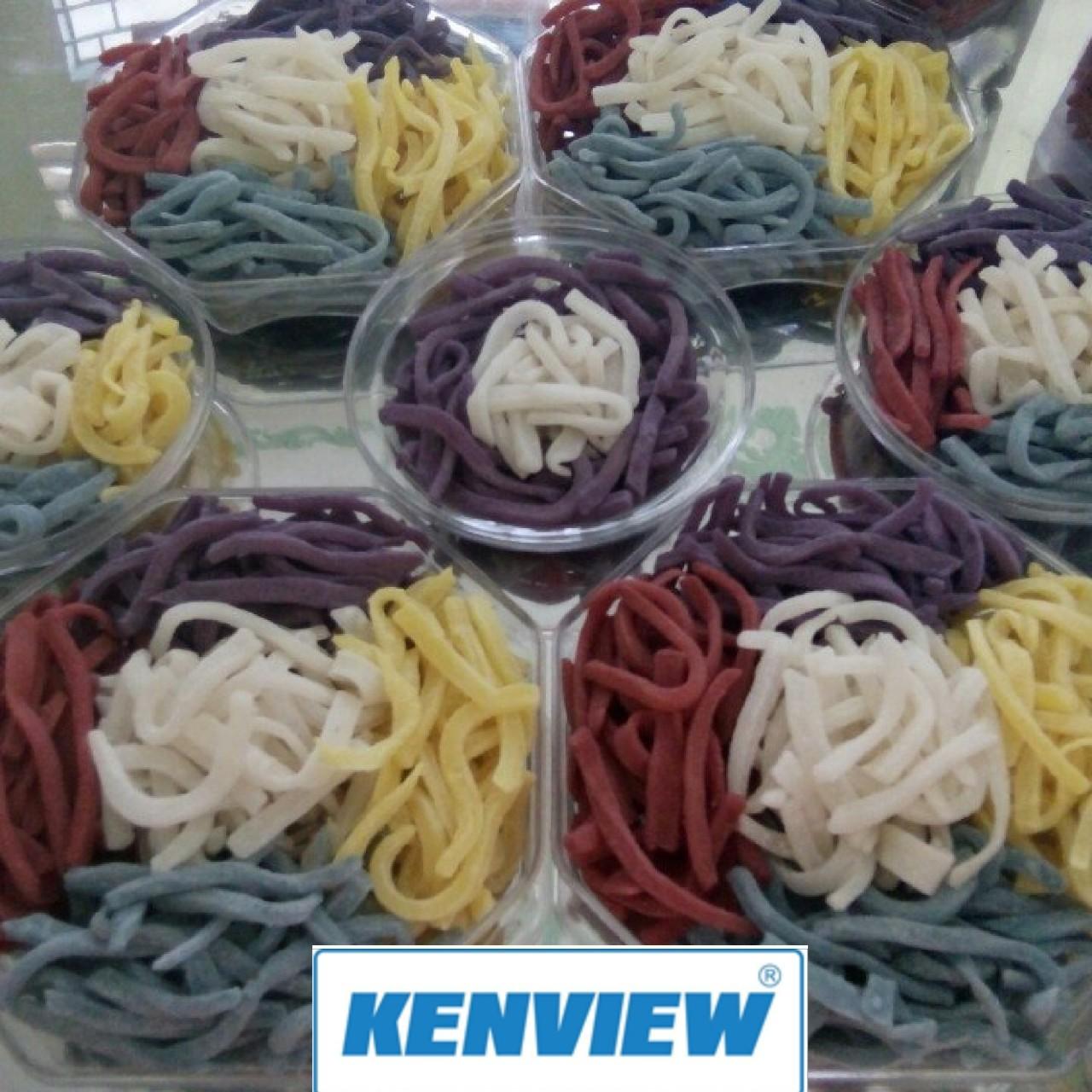 Cung cấp máy sấy dừa sấy dẻo - Máy sấy thực phẩm kenview