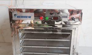Kenview cung cấp máy sấy khô cá trê ,khô cá lóc Trảng Bàng Tây Ninh.