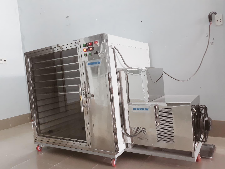 Cung cấp máy sấy nông sản ở Bình Thạnh - Máy sấy nông sản kenview