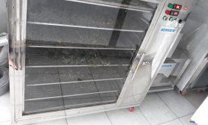 Cung cấp máy sấy nông sản ở Bình Thạnh – Máy sấy kenview