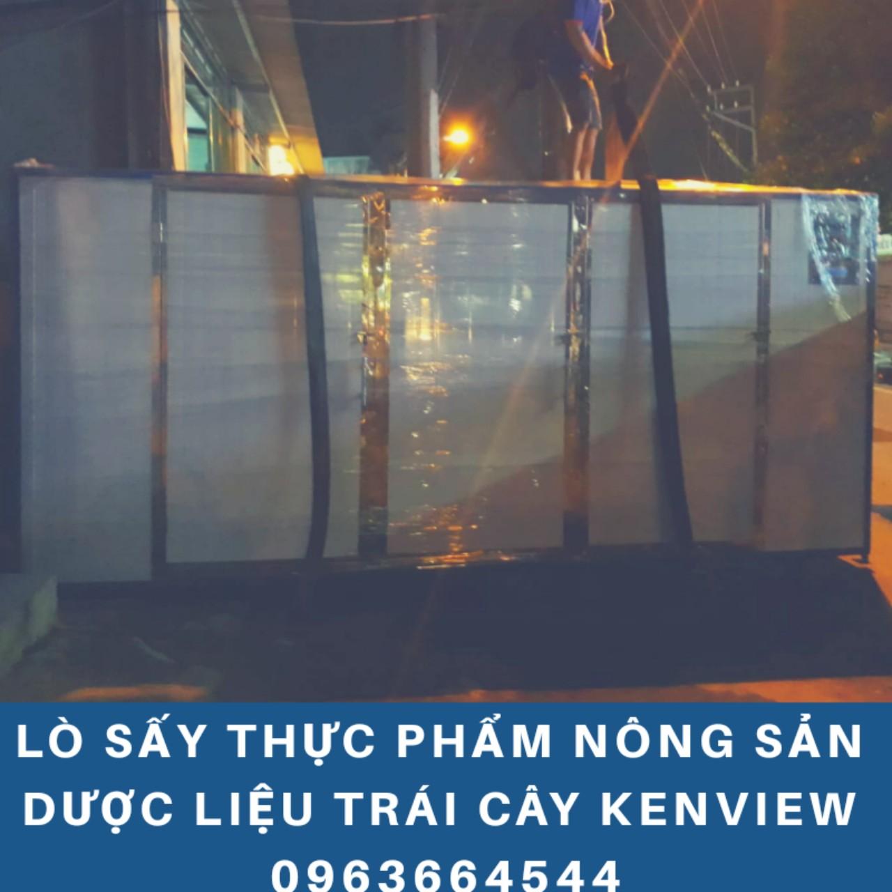 Kenview cung cấp máy sấy khô gà, khô heo, khô bò ở Hà Nội