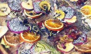 Kenview cung cấp máy sấy hoa quả công nghiệp ở Bình Tân