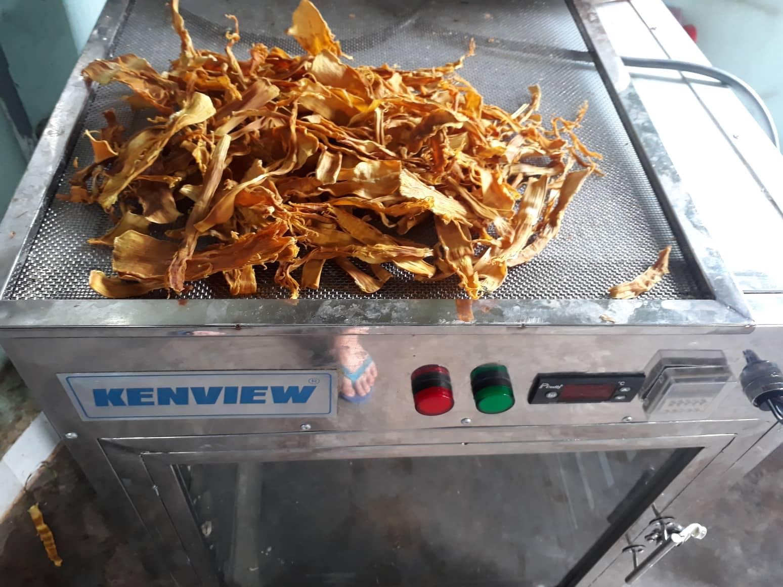 Cung cấp máy sấy măng cho chị Lộc Gia Lai/ 0978280912