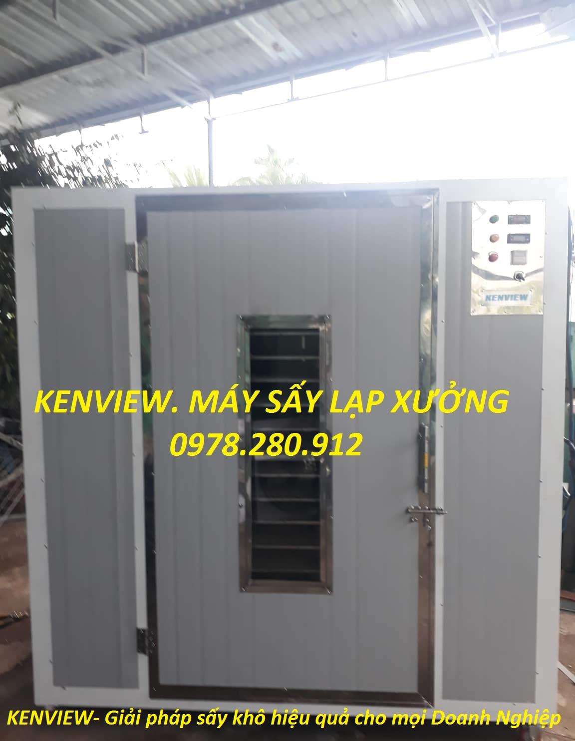 Cách sấy lạp xưởng bằng máy sấy mini Kenview.0978.280.912