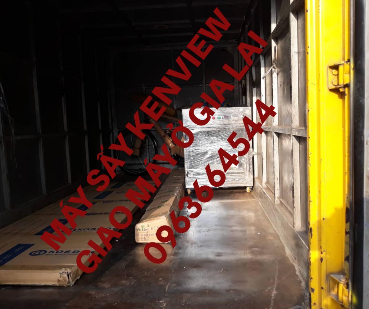Cung cấp máy sấy nông sản, macca ở Gia Lai 0963664544