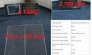 Cung cấp máy sấy trái cây ở Bình Chánh 0963664544