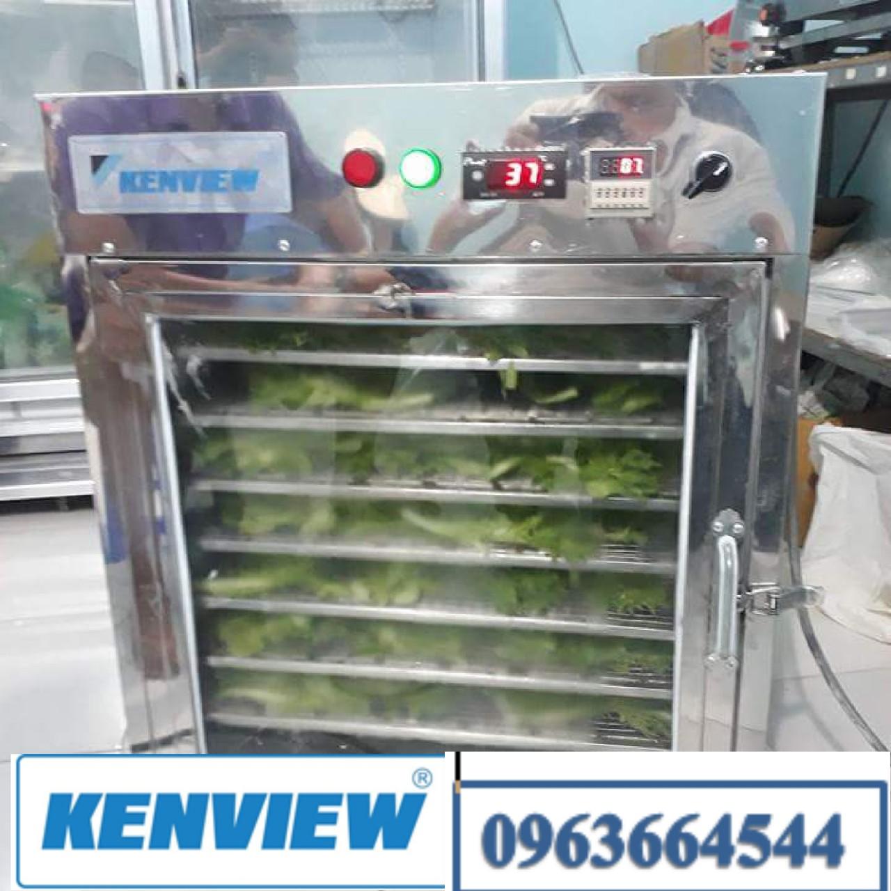 Kenview cung cấp máy sấy thực phẩm ở Quận 12