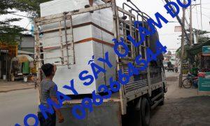 Kenview cung cấp máy sấy nông sản, rau, củ ở Lâm Đồng 0963664544