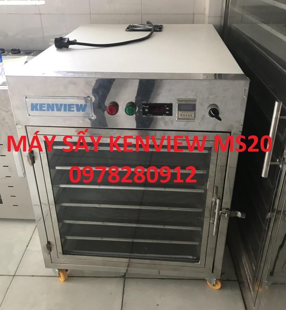 Kenview cung cấp máy sấy cá khô tại Bắc Giang. 0978280912