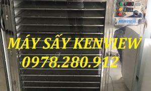 KENVIEW.Máy sấy công nghiệp đa năng-máy sấy hoa quả, nông sản, hải sản, dược liệu. 0978.280.912
