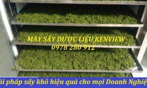 Cung cấp máy sấy dược liệu tại Hà Nội. 0978 280 912