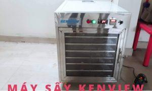 Kenview cung cấp máy sấy rau, củ, quả ở Lâm Đồng – Máy sấy thực phẩm