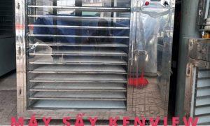Kenview cung cấp máy sấy tôm khô ở Cà Mau – Máy sấy hải sản