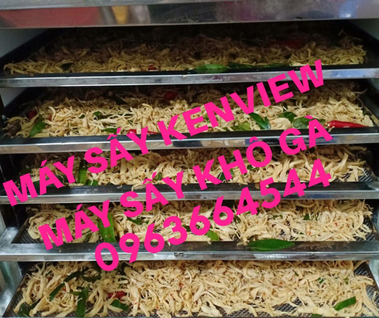 Cung cấp máy sấy khô gà ở Đà Lạt, máy sấy đa năng 0963664544