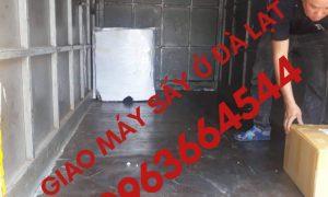 Cung cấp máy sấy rong biển ở Đà Lạt 0963664544