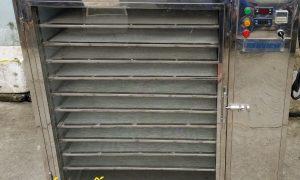 Cung cấp máy sấy nông sản- Khách sấy nấm tại Kon Tum. 0978.280.912