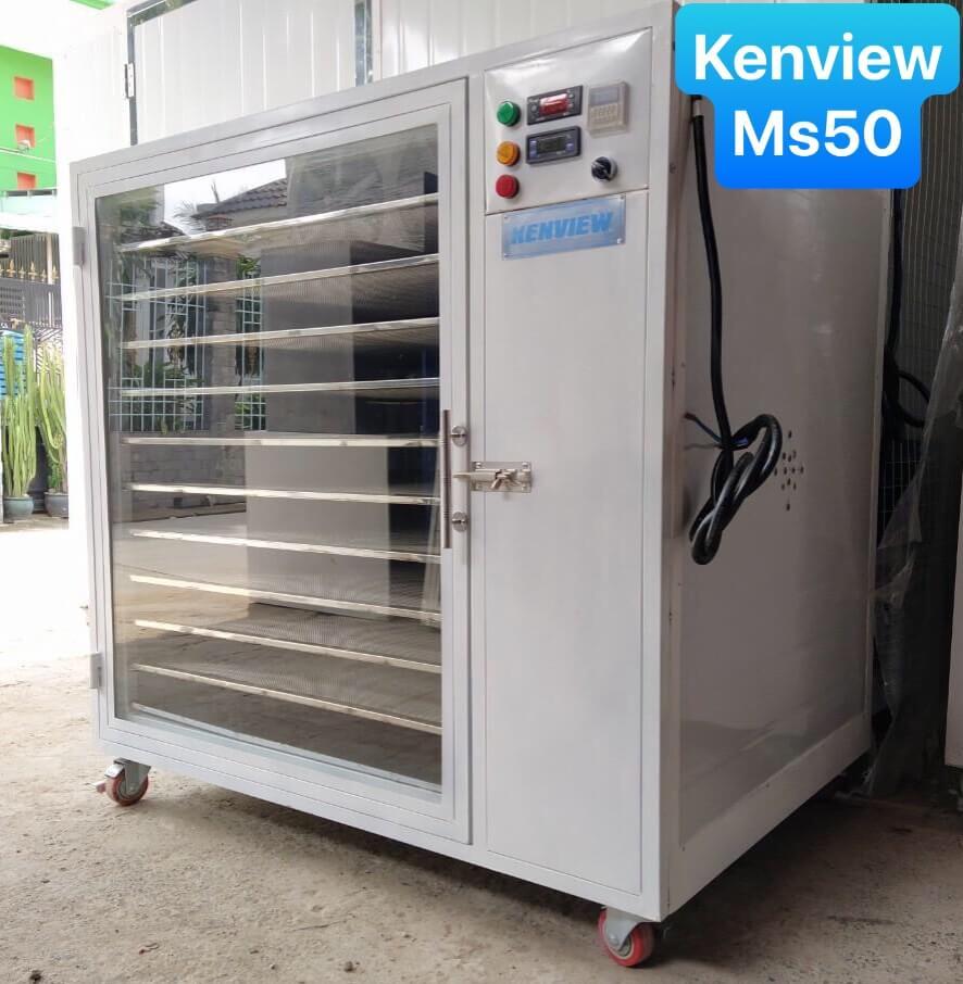 Máy sấy Kenview Ms50