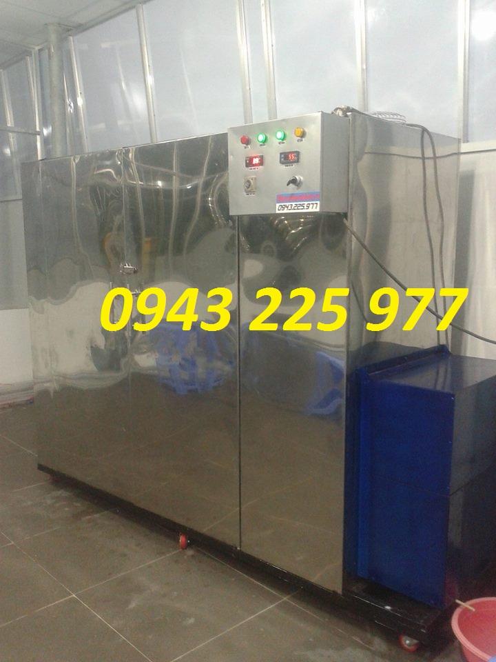 Bảng giá máy sấy lạnh thực phẩm