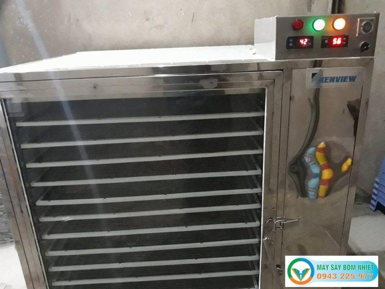 Máy sấy bánh tráng – máy sấy thực phẩm kenview