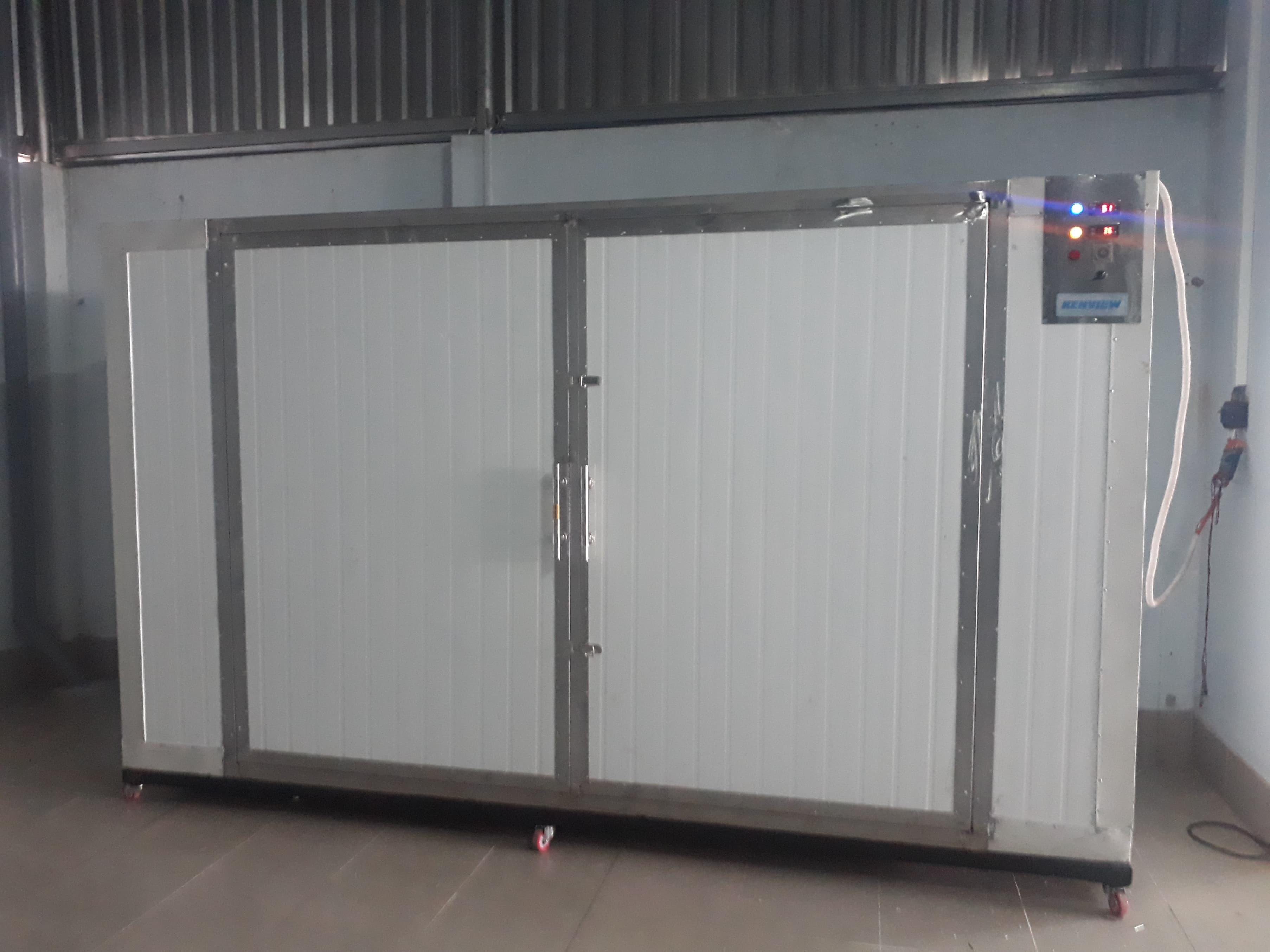 Cung cấp máy sấy nông sản ở Bình Thạnh – Máy sấy nông sản kenview