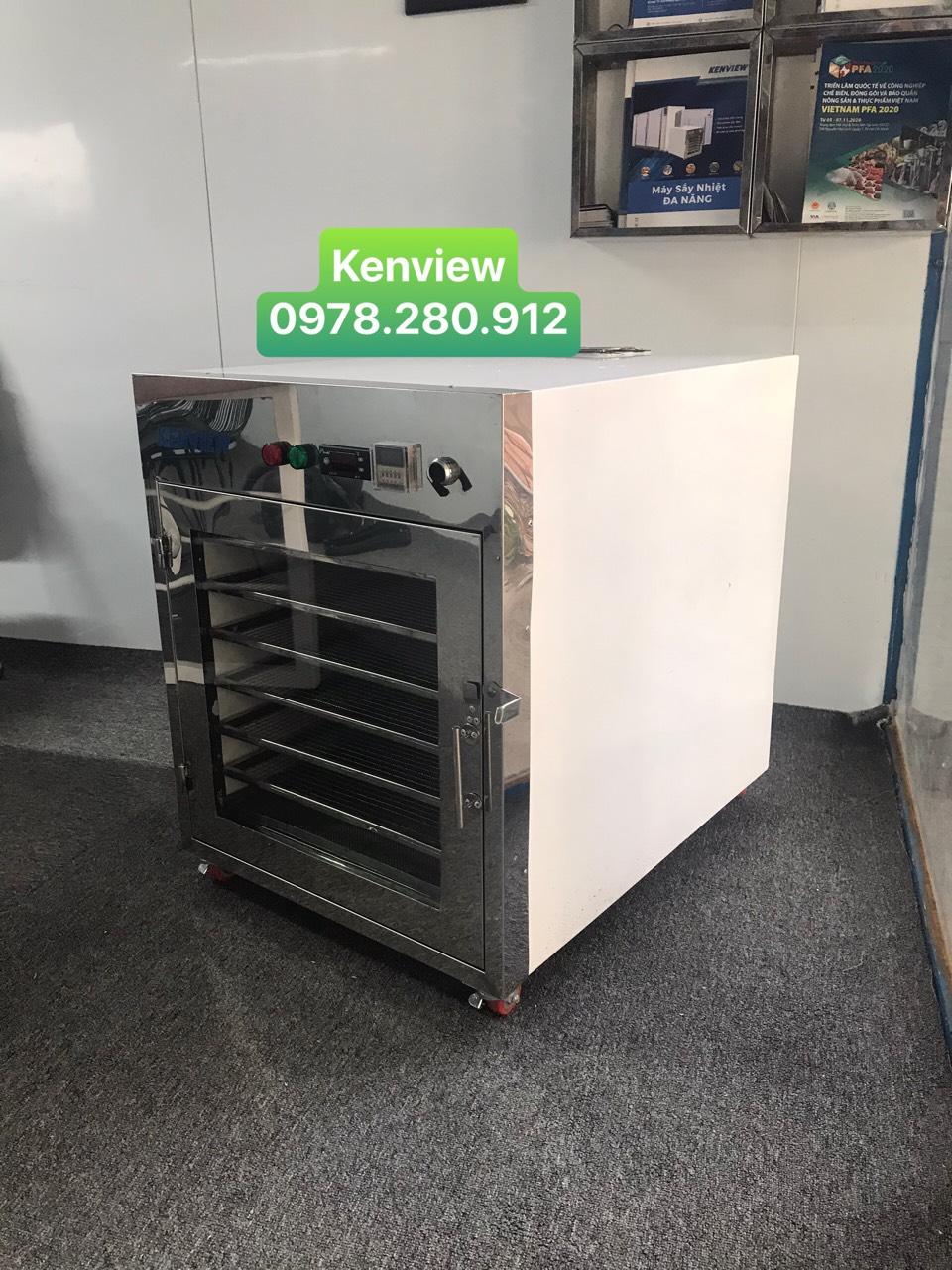 Máy sấy Kenview MS20