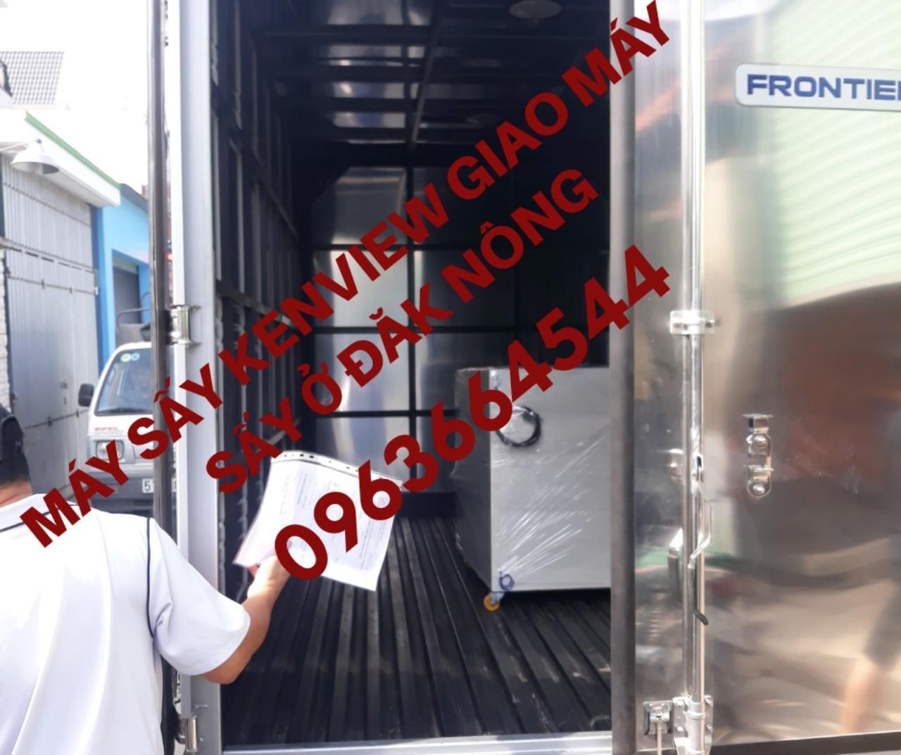 Cung cấp máy sấy nông sản, thực phẩm, trái cây ở Đăk Nông 0963664544