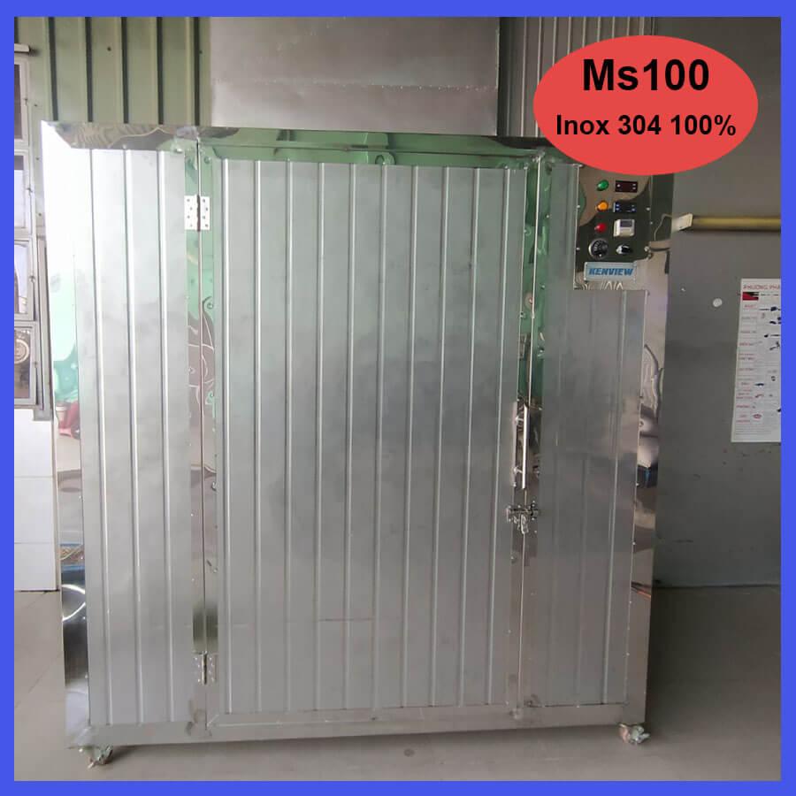 MÁY SẤY KENVIEW MS100