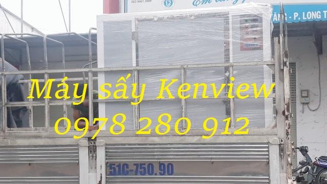 Máy sấy hải sản- Máy sấy tôm khô,cá khô giao tại An Giang.