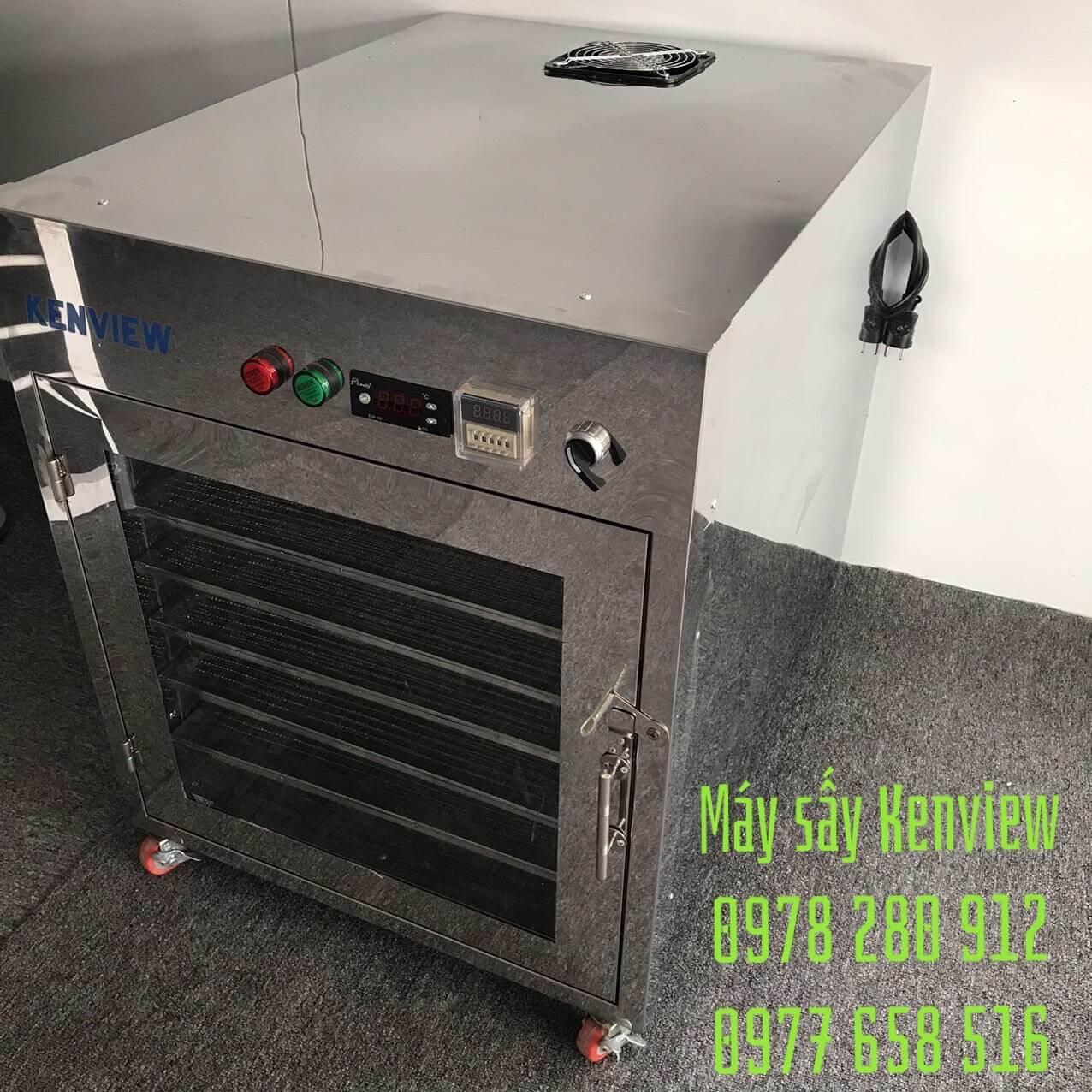 Kenview cung cấp máy sấy cá khô, tôm khô tại Phú Thọ.0978 280 912