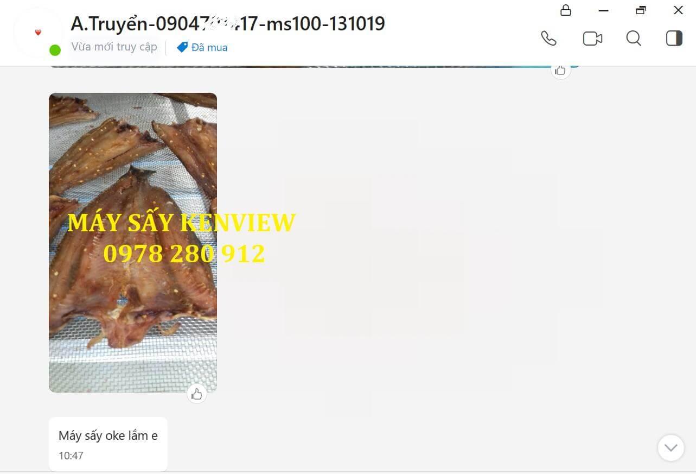 Review của Anh Truyển-Cơ sở sản xuất Hải sản Khô Trần Quang Truyển tại Thôn Ngư Hải, xã Ngư Thủy Bắc, Huyện Lệ Thủy, Quảng Bình