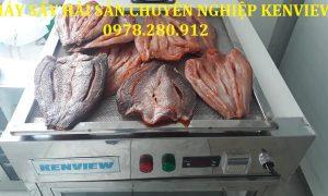 Kenview cung cấp máy sấy cá khô, tôm khô tại Đồng Tháp.0978.280.912