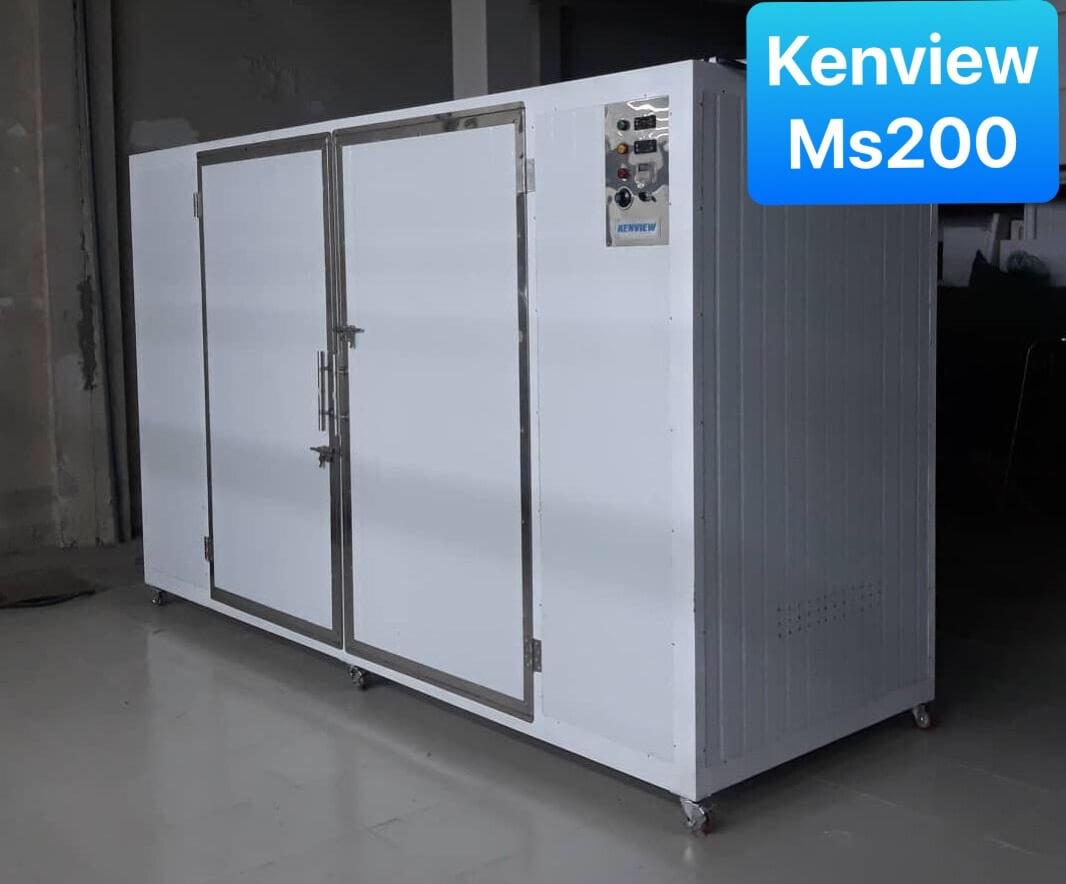 Máy sấy Kenview Ms200