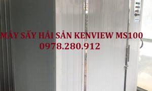 Kenview tiếp tục cung cấp Máy sấy hải sản, sấy cá , tôm tại Quảng Bình.0978.280.912