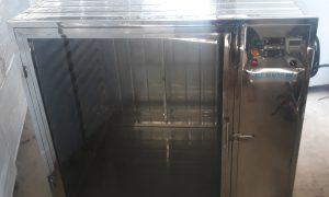 Kenview cung cấp máy sấy hải sản – sấy mực tẩm gia vị tại TPHCM. 0978.280.912