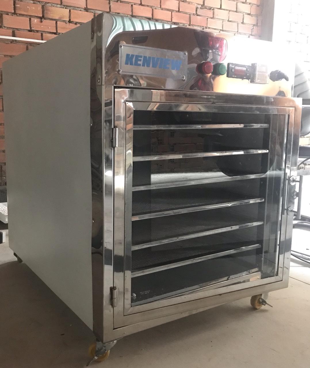 Kenview cung cấp máy sấy ống hút cỏ tại An Giang.0978 280 912