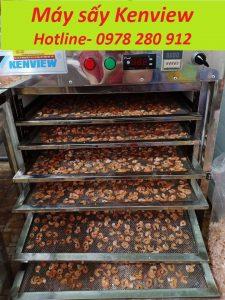Kenview cung cấp máy sấy tôm khô cá khô tại Bến Tre.0978280912