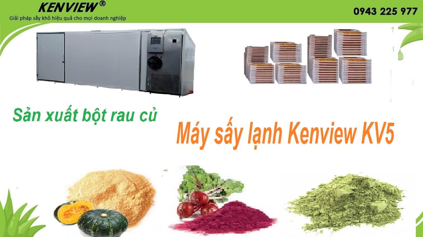 Kenview kv5