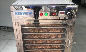 Kenview cung cấp máy sấy tôm khô tại Bạc Liêu.0978280912