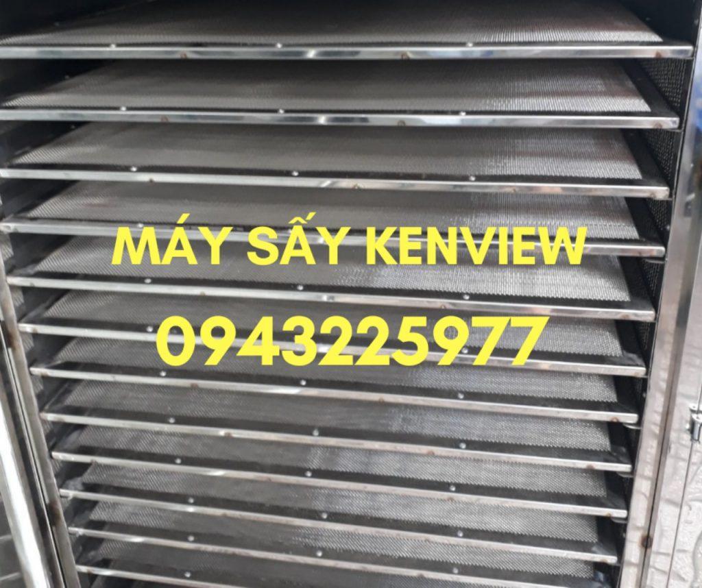Kenview cung cấp máy sấy thực phẩm- sấy cơm cháy tại Dak Lak. 0978.280.912