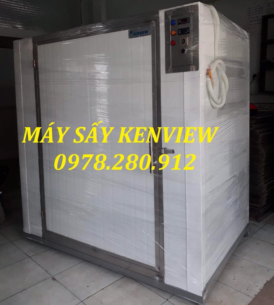 MÁY SẤY MS 100 ( Sấy được 100 – 300 ký sản phẩm tươi)