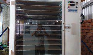 Kenview cung cấp máy sấy hoa quả, nông sản tại Campuchia.0978.280.912