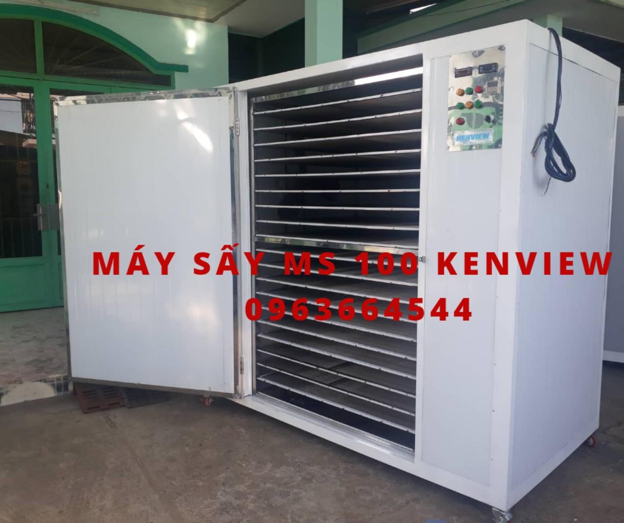 Kenview cung cấp máy sấy chuối ở Kon Tum – Máy sấy trái cây